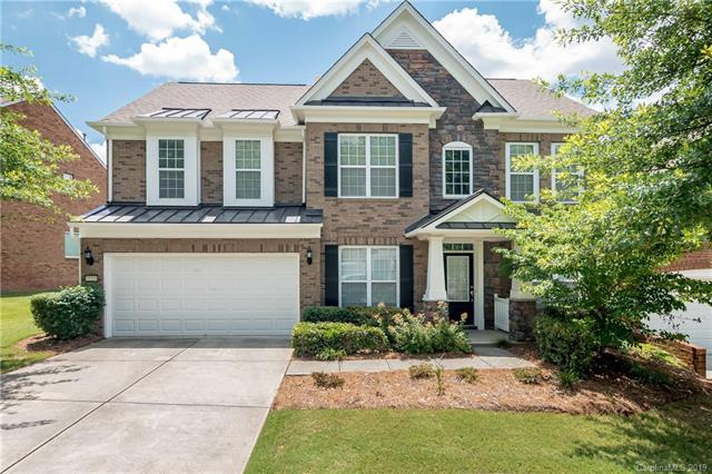 10334 Blairbeth Street, Charlotte, NC 28277 (#3515027) :: LePage Johnson Realty Group, LLC
