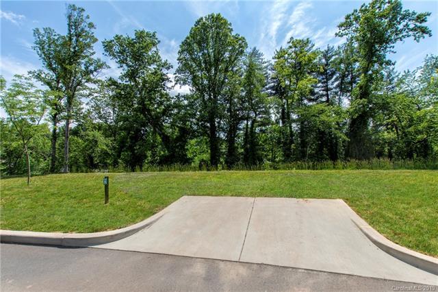 32 Malvern Walk #8, Asheville, NC 28806 (#3515041) :: Besecker Homes Team