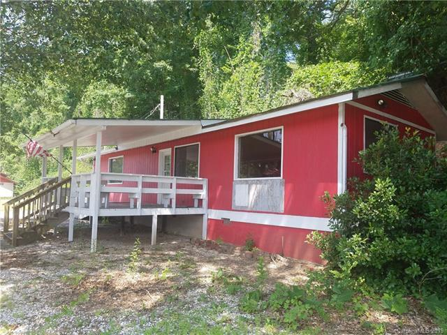 626 N Main Street, Waynesville, NC 28786 (#3515053) :: LePage Johnson Realty Group, LLC