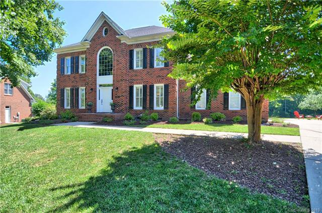 15633 Northstone Drive, Huntersville, NC 28078 (#3515054) :: LePage Johnson Realty Group, LLC