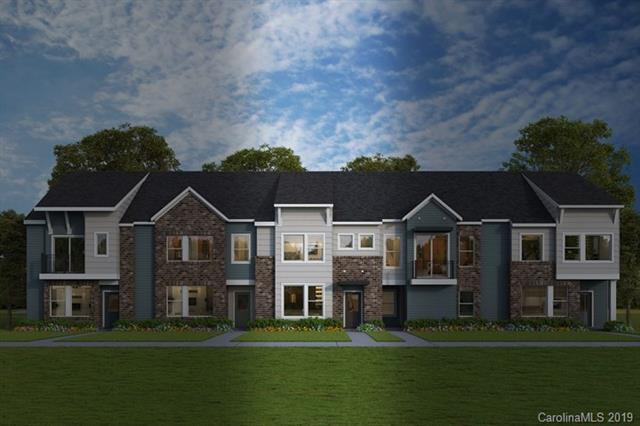 1221 Kohler Avenue #253, Charlotte, NC 28206 (#3515056) :: LePage Johnson Realty Group, LLC