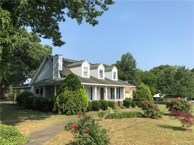 320 S Main Street, Stanley, NC 28164 (#3515064) :: LePage Johnson Realty Group, LLC