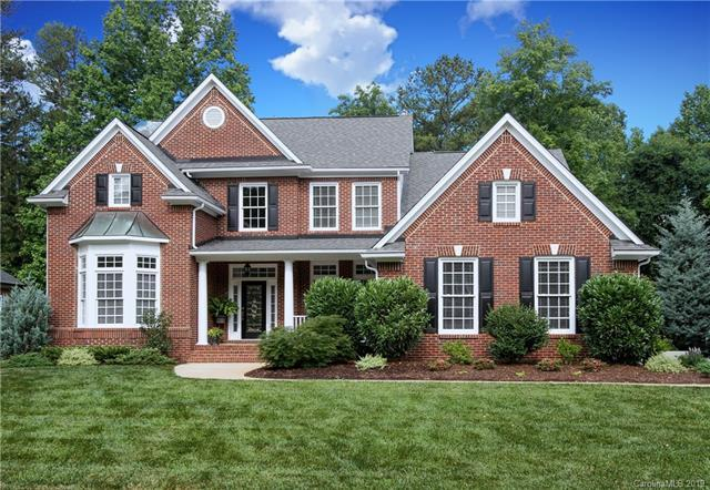 9916 Devonshire Drive, Huntersville, NC 28078 (#3515082) :: LePage Johnson Realty Group, LLC