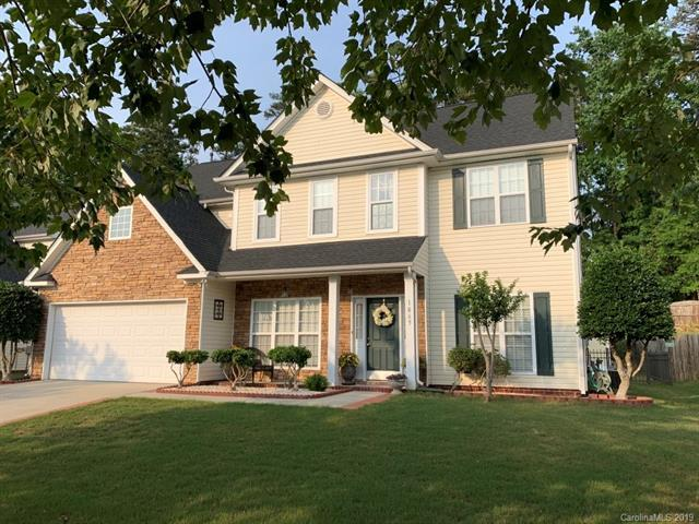 1065 Streamlet Way, Monroe, NC 28110 (#3515085) :: LePage Johnson Realty Group, LLC