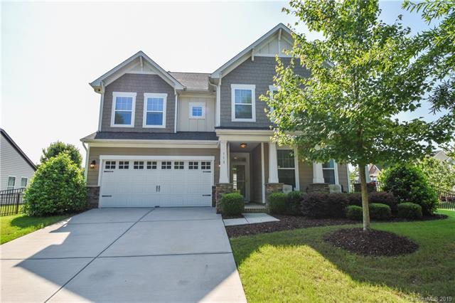 115 Rainberry Drive, Mooresville, NC 28117 (#3515095) :: LePage Johnson Realty Group, LLC