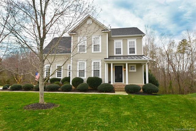 148 Doby Creek Court, Fort Mill, SC 29715 (#3515123) :: LePage Johnson Realty Group, LLC