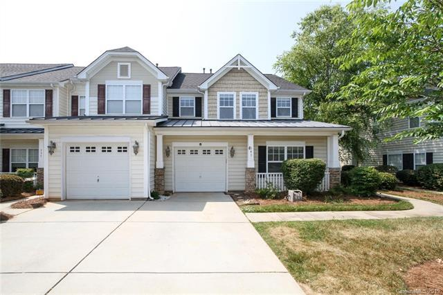 341 Rose Garden Court, Rock Hill, SC 29732 (#3515138) :: LePage Johnson Realty Group, LLC