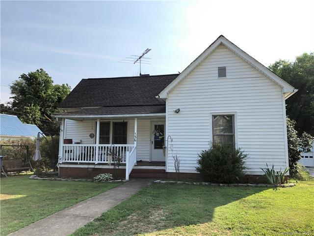 136 Main Street, Cooleemee, NC 27014 (#3515165) :: Miller Realty Group