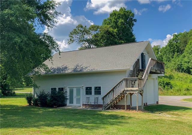 4396 Ridge Street, Claremont, NC 28610 (#3515166) :: Homes Charlotte