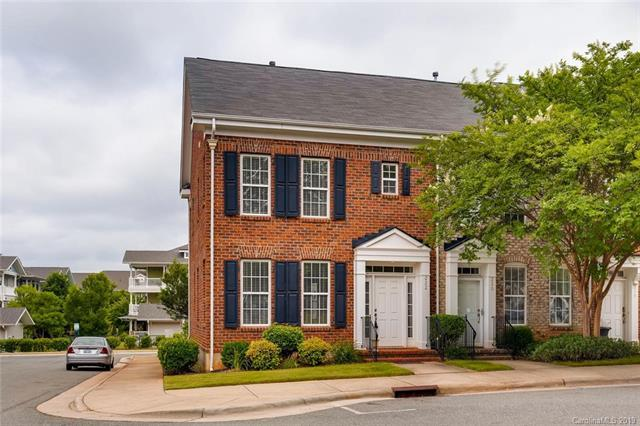 222 Welton Way, Mooresville, NC 28117 (#3515175) :: Odell Realty