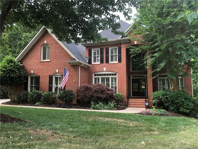 12207 Southmoor Oaks Court, Charlotte, NC 28277 (#3515181) :: High Performance Real Estate Advisors