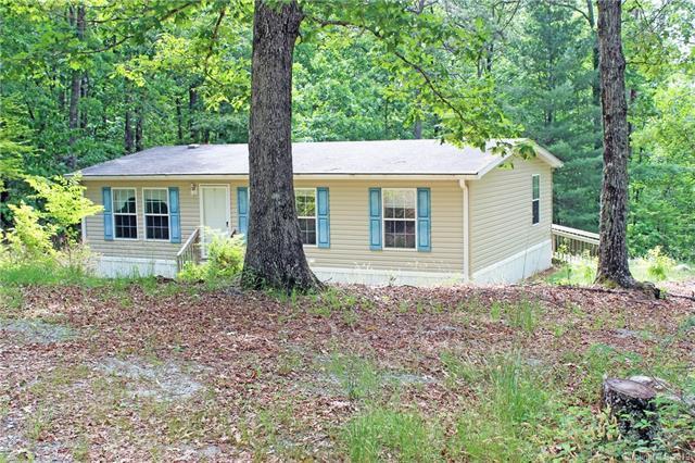 120 Wild Turkey Run, Cedar Mountain, NC 28718 (#3515192) :: High Performance Real Estate Advisors