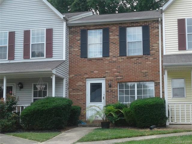 6210 Windsor Gate Lane, Charlotte, NC 28215 (#3515223) :: Charlotte Home Experts