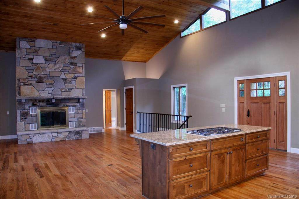 424 Cherokee Trace #50, Lake Toxaway, NC 28747 (#3515228) :: Keller Williams Professionals