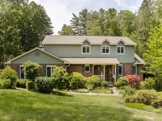 41 Applecross Road, Weaverville, NC 28787 (#3515243) :: Rowena Patton's All-Star Powerhouse