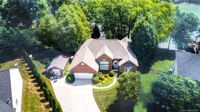 433 Riverfront Parkway, Mount Holly, NC 28120 (#3515247) :: LePage Johnson Realty Group, LLC