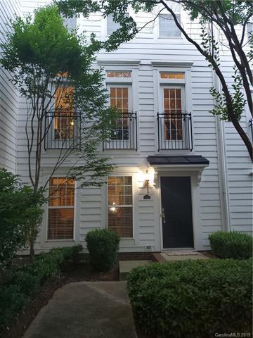 13824 Hill Street Street #163, Huntersville, NC 28078 (#3515255) :: LePage Johnson Realty Group, LLC