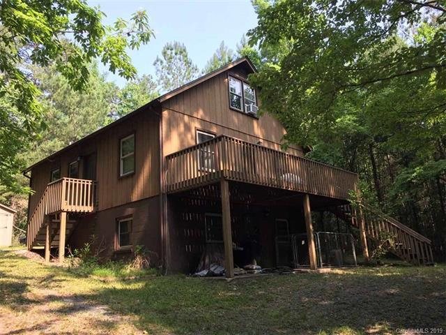 174 Tomahawk Lane #948, Mount Gilead, NC 27306 (#3515266) :: LePage Johnson Realty Group, LLC