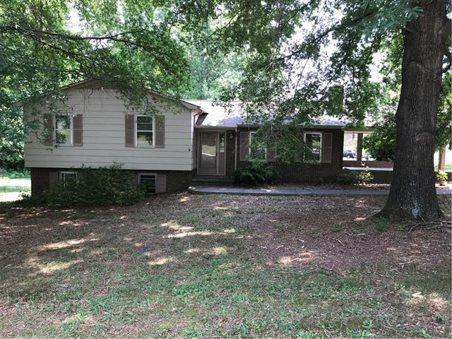 201 Excelsior Drive, Connelly Springs, NC 28612 (#3515284) :: High Performance Real Estate Advisors