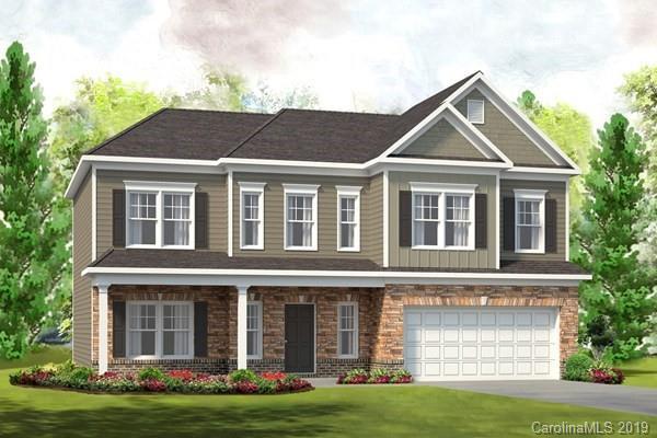 120 Bristleback Court #57, Mount Holly, NC 28120 (#3515292) :: LePage Johnson Realty Group, LLC