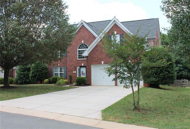 4207 Greenfield Circle NW, Concord, NC 28027 (#3515302) :: MECA Realty, LLC