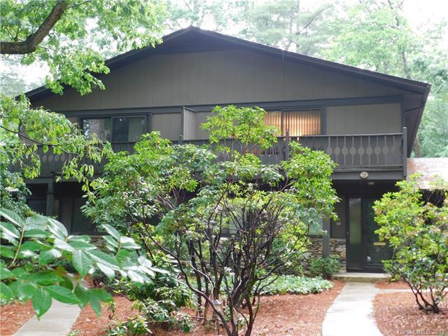 54 Laurelwood Circle #23, Hendersonville, NC 28791 (#3515318) :: The Ramsey Group