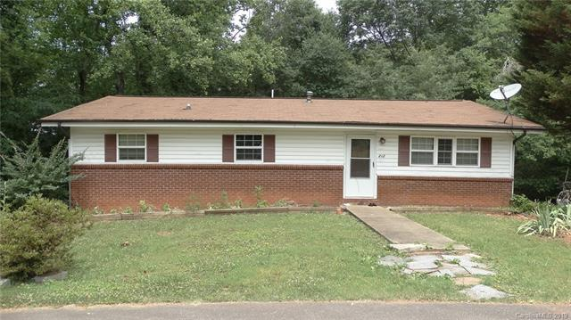 212 Sunnyside Street, Forest City, NC 28043 (#3515321) :: Cloninger Properties