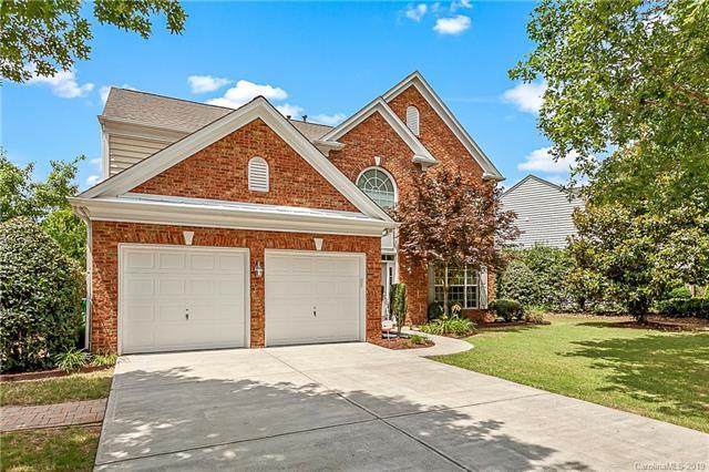 8514 Society Street, Charlotte, NC 28277 (#3515342) :: LePage Johnson Realty Group, LLC