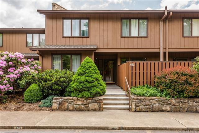 402 Crowfields Drive, Asheville, NC 28803 (#3515352) :: LePage Johnson Realty Group, LLC