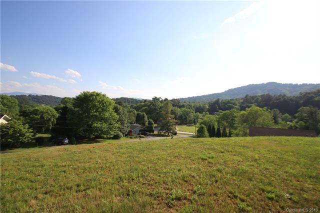 Lot 5 Sandalwood Lane, Canton, NC 28716 (#3515364) :: Keller Williams Professionals
