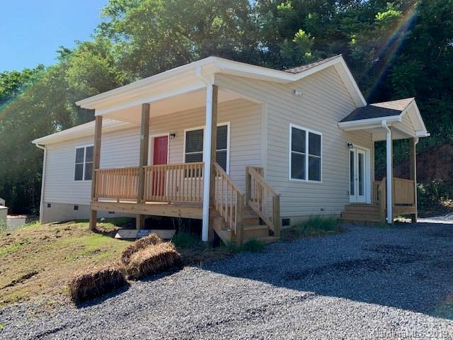 7 Hart Holloway Drive, Swannanoa, NC 28778 (#3515368) :: High Performance Real Estate Advisors