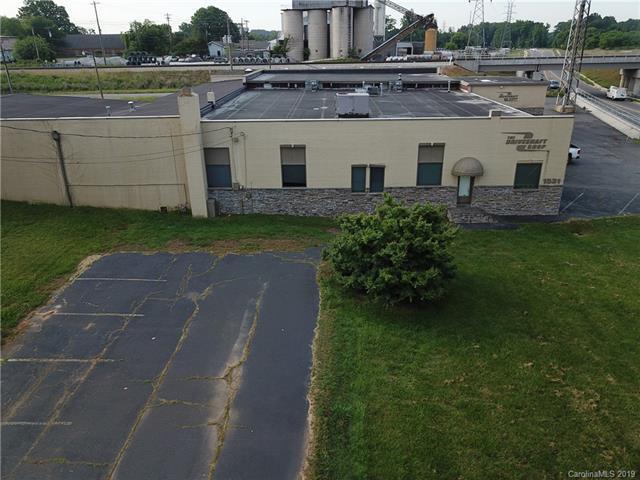 1531 Main Street, Salisbury, NC 28144 (#3515383) :: LePage Johnson Realty Group, LLC