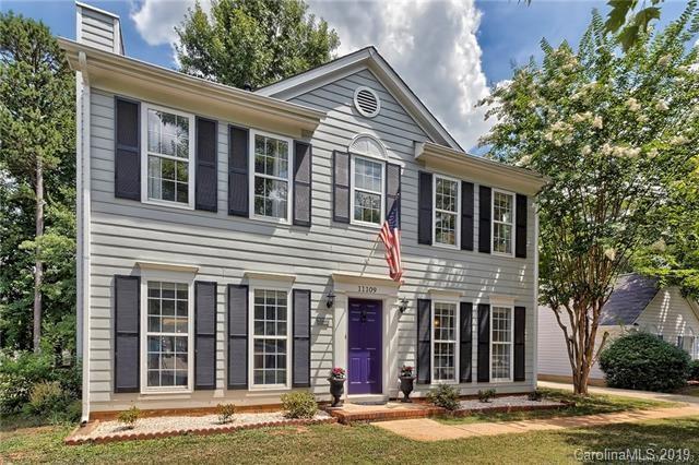 11109 Scrimshaw Lane, Charlotte, NC 28215 (#3515402) :: LePage Johnson Realty Group, LLC