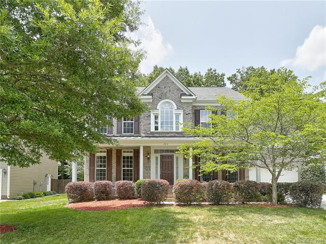 323 Lorraine Road, Fort Mill, SC 29708 (#3515417) :: High Performance Real Estate Advisors