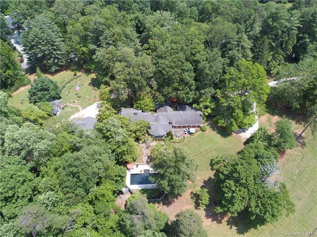 171 Ridge Top Road, Tryon, NC 28782 (#3515425) :: DK Professionals Realty Lake Lure Inc.