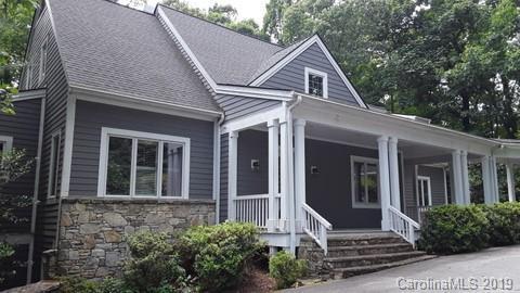 205 Bent Pine Trace, Hendersonville, NC 28739 (#3515429) :: Keller Williams Professionals