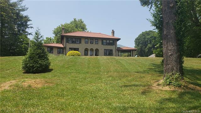 701 Skyland Drive, Sylva, NC 28779 (#3515454) :: Scarlett Real Estate