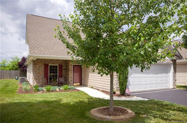 841 West Pointe Drive, Asheville, NC 28806 (#3515479) :: LePage Johnson Realty Group, LLC