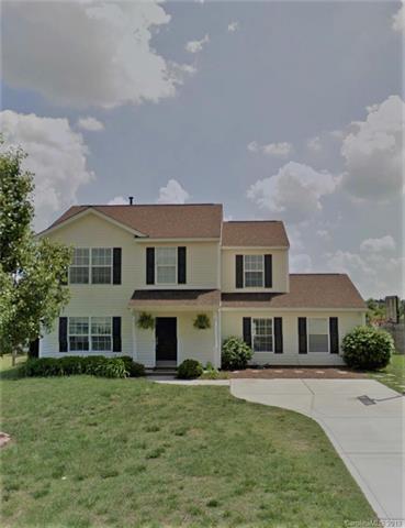 4713 Aldersbrook Drive, Monroe, NC 28110 (#3515481) :: Puma & Associates Realty Inc.