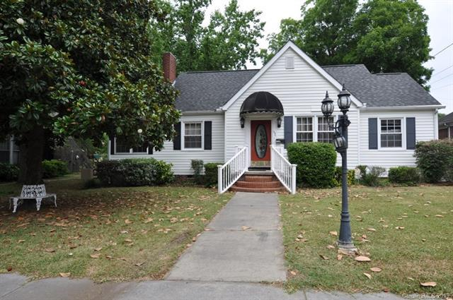 105 1/2 Pine Street, Chester, SC 29706 (#3515493) :: Stephen Cooley Real Estate Group