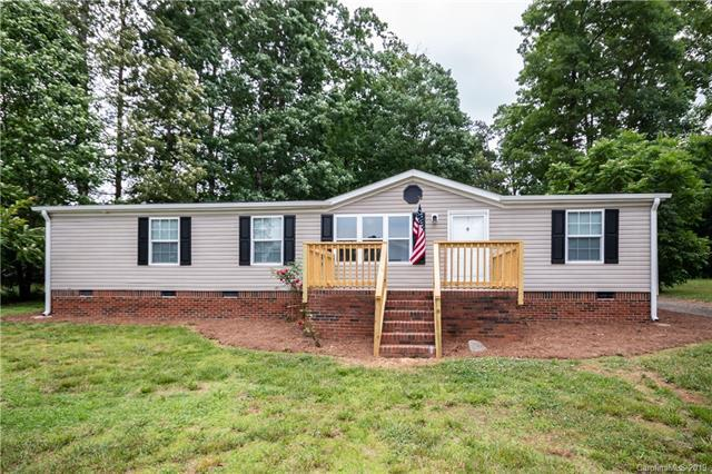 670 Tabor Road, Olin, NC 28660 (#3515500) :: LePage Johnson Realty Group, LLC