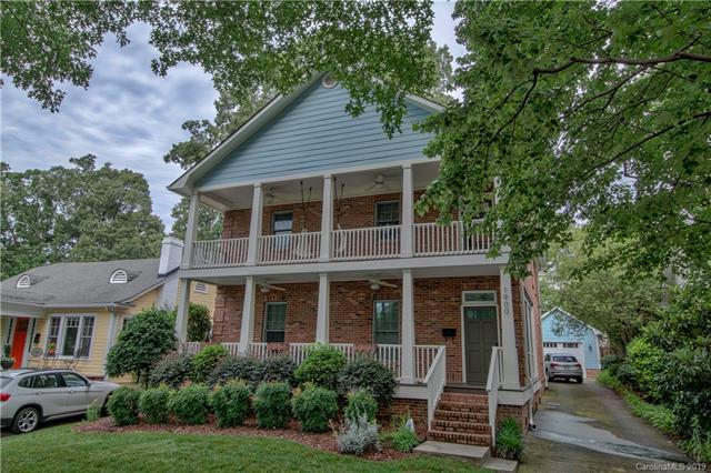 1900 Lombardy Circle, Charlotte, NC 28203 (#3515506) :: Roby Realty