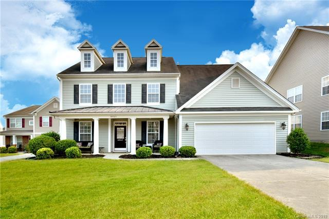 10923 Hat Creek Lane, Davidson, NC 28036 (#3515513) :: Francis Real Estate