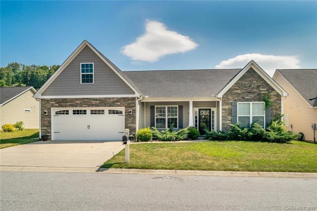 118 Creekwalk Lane, Hendersonville, NC 28792 (#3515517) :: Keller Williams Professionals