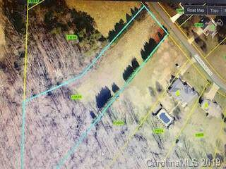 Lot #25 Carriage Lane, Lincolnton, NC 28092 (#3515535) :: Carver Pressley, REALTORS®