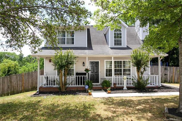 11318 Vista Haven Drive, Charlotte, NC 28226 (#3515537) :: High Performance Real Estate Advisors
