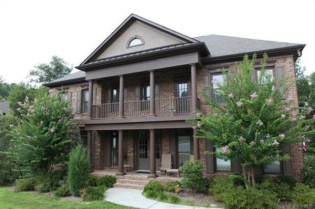 10803 Emerald Wood Drive, Huntersville, NC 28078 (#3515546) :: LePage Johnson Realty Group, LLC