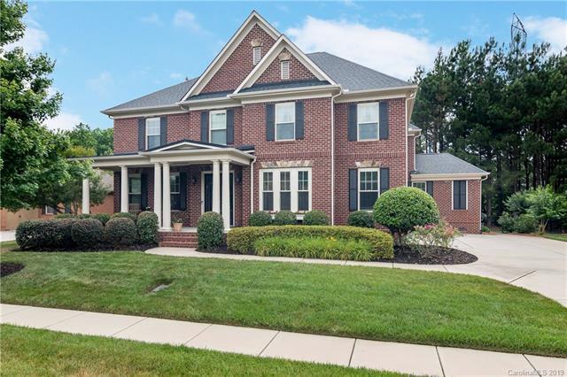 3213 Hartford Way, Matthews, NC 28104 (#3515551) :: LePage Johnson Realty Group, LLC
