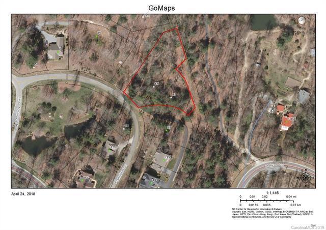 85 Flameleaf Lane, Laurel Park, NC 28739 (#3515553) :: Keller Williams Professionals