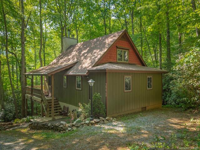 4101 Bald Creek Road, Clyde, NC 28721 (#3515583) :: Charlotte Home Experts